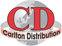 Carlton Distribution Logo