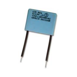 Interference Capacitors