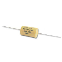 Pulse And Timing Capacitors